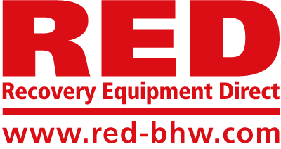 RED BHW | Recovery Equipment Direct